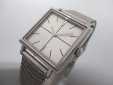 induna(インデュナ)の腕時計