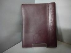 CLATHAS(クレイサス)の手帳