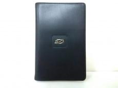 Dupont(デュポン)/手帳