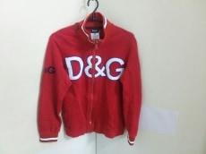D&G(ディーアンドジー)のジャージ