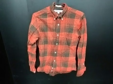 IndividualizedShirts(インディビジュアライズドシャツ)のシャツブラウス