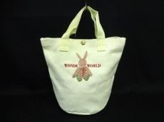 WONDERFULWORLD(ワンダフルワールド)のトートバッグ