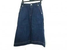 MUVEIL WORK(ミュベールワーク)のスカート