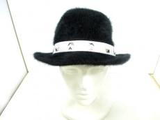 DANCEWITHDRAGON(ダンスウィズドラゴン)の帽子