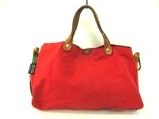 IL BISONTE(イルビゾンテ)のハンドバッグ