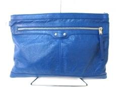 BALENCIAGA(バレンシアガ)のセカンドバッグ