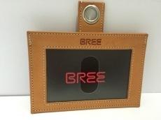 BREE(ブリー)/パスケース