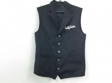 WACKO MARIA THE GUILTY PARTIES OUTRAGEOUS INC(ワコマリア)のベスト