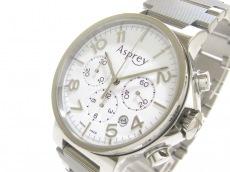 ASPREY(アスプレイ)の腕時計