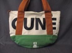 CUNE(キューン)のショルダーバッグ