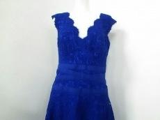 TADASHISHOJI(タダシショージ)/ドレス