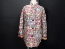 Coohem(コーヘン)のコート