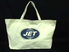 JET John Eshaya(ジェット)のトートバッグ