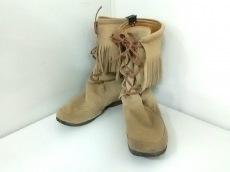 bulledesavon(ビュルデサボン)のブーツ