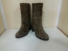 KariAng(カリアング)のブーツ