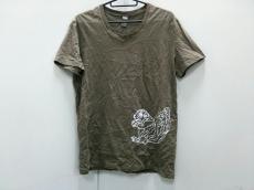 PLAIN PEOPLE(プレインピープル)/Tシャツ