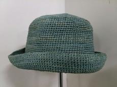 Sans-Arcidet(サンアルシデ)の帽子