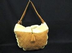 Hanaa-fu(ハナアフ)のショルダーバッグ
