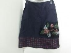 M&KYOKO(Masaki&Kyoko)(エムアンドキョウコ)のスカート