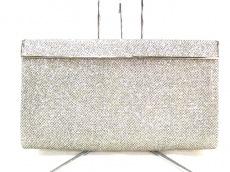 JIMMYCHOO(ジミーチュウ)のクラッチバッグ