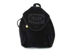 FEILER(フェイラー)/リュックサック