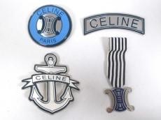CELINE(セリーヌ)/ブローチ