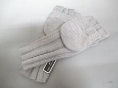 ADIDASBYSTELLAMcCARTNEY(アディダスバイステラマッカートニー)の手袋