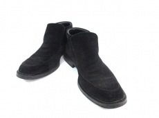 EMPORIOARMANI(エンポリオアルマーニ)のブーツ