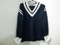 THE RERACS(リラクス)のセーター