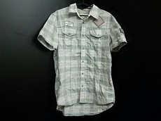 DIESEL(ディーゼル)のシャツブラウス