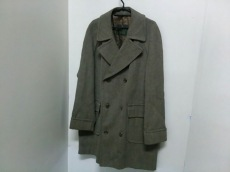 GRENFELL MADE IN ENGLAND(グレンフェル)のコート