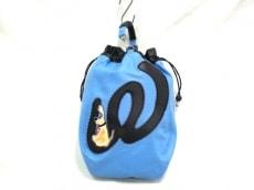 M・U・SPORTS(ミエコウエサコ)のハンドバッグ