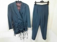 JeanPaulGAULTIER(ゴルチエ)のレディースパンツスーツ