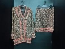 ANNASUI(アナスイ)のスカートスーツ