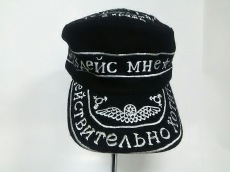 KTZ(ケーティーゼット)の帽子
