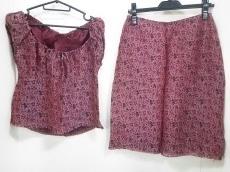 ANNASUI(アナスイ)のスカートセットアップ