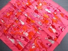 HERMES(エルメス)のスカーフ