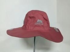 MOUNTAINEQUIPMENT(マウンテンエキップメント)の帽子