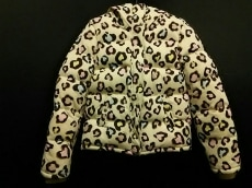 ninamew(ニーナミュウ)のダウンジャケット
