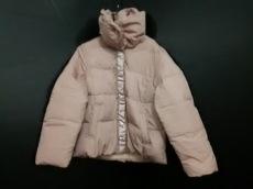 GALLERYVISCONTI(ギャラリービスコンティ)のダウンジャケット