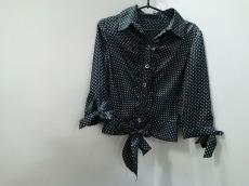 M'SGRACY(エムズグレイシー)のシャツブラウス
