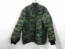 JUNIOR GAULTIER(ゴルチエ)のダウンジャケット