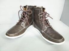 MARC ECKO Cut & Sew(マークエコー)のブーツ