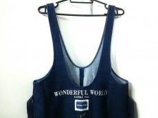 WONDERFUL WORLD(ワンダフルワールド)のワンピース