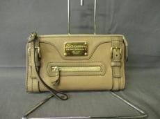 DOLCE&GABBANA(ドルチェアンドガッバーナ)のクラッチバッグ