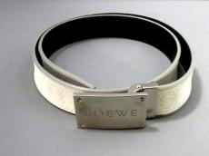 LOEWE(ロエベ)のベルト