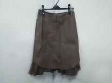 MADAMEHIROKO(マダムヒロコ)のスカート