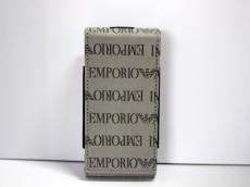 EMPORIOARMANI(エンポリオアルマーニ)/小物入れ