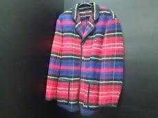Jamieson's(ジャミーソンズ)のジャケット