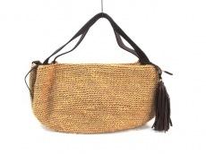 VIOLAd'ORO(ヴィオラドーロ)のハンドバッグ